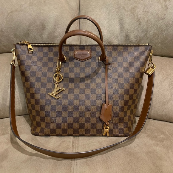Louis Vuitton Handbags - 💕Sold💕Authentic  Louis Vuitton Belmont